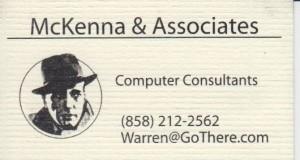 McKenna-Associates