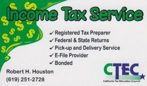 Robert-Houston-Income-Tax-Service