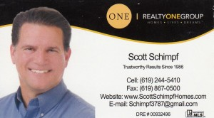Realty One Group Scott Schimpf