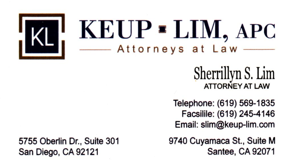 Image Result For California Attorney Referral