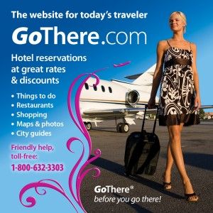 GoThere Travel